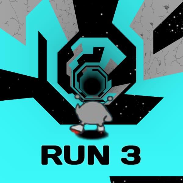run 3 online game