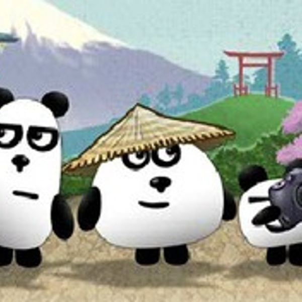 Spiele 3 Pandas In Japan Auf Poki