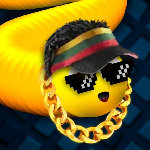 Mlg Snake
