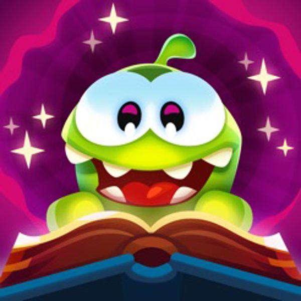 Cut The Rope 2 Magic