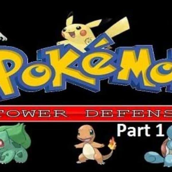 Pokemon Tower Defense Juega Pokemon Tower Defense En
