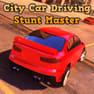City Car Driving: Stunt Master