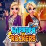Hipster vs Rockers