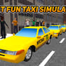 Gry Taxi