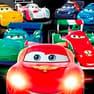 Cars 2 - World Grand Prix