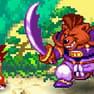 Dragon Ball Z Fierce Fighting