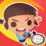 Badminton Stars