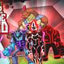 Ben 10 Omniverse: Code Rood