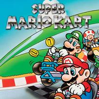Gratis Spel Super Mario