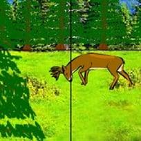 Suprema Cacería de Ciervos