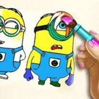 Kleurplaten Kleuren Spelletjes.Kleur Spelletjes Online Speel Gratis Kleur Spelletjes Op Poki Nl