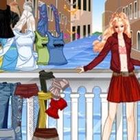 Juegos De Vestir A Barbie Juega Gratis En Paisdelosjuegos