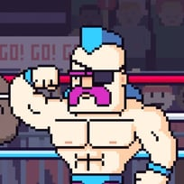 WRESTLING GAMES Online - Play Free Wrestling Games on Poki