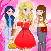 DRESS UP GAMES Online - Play Free Dress Up Games on Poki