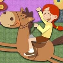 Aventura de Ponys