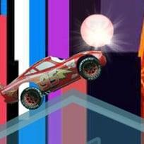 Juego de Cars 2