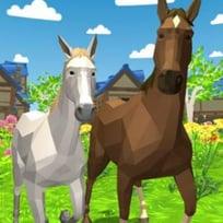 HORSE RIDING GAMES - Play Free Horse Riding Games on Poki