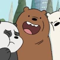 We Bare Bears: Impawsible Fame