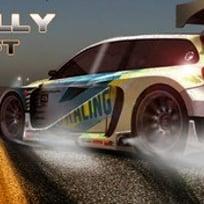 Auto Rally Spiele