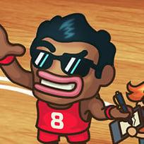 BASKETBALL GAMES Online - Play Free Basketball Games on Poki