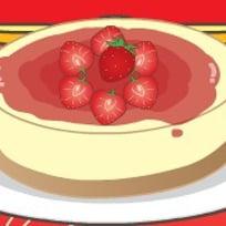 Mia Cocina Cheesecake de Frutilla