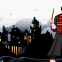 Vestir a Harry Potter
