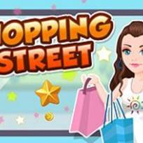 Calles de Compras