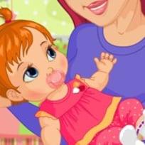 Juegos De Vestir Bebes Juega Gratis En Paisdelosjuegos