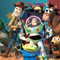 Toy Story 3 Objetos Ocultos