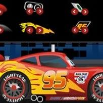 Lightning McQueen DU