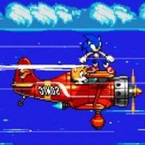 Sonico de Fantasía X6