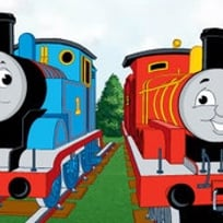Juegos De Thomas Y Sus Amigos Juega Ya En Paisdelosjuegos