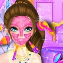 Jeux De Maquillage Joue à Des Jeux Gratuits Sur Jeuxjeuxjeux