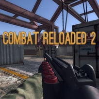 Combat Reloaded 2