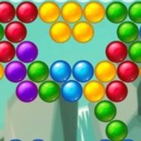 Gry Bubble Shooter Graj W Darmowe Gry Na Poki