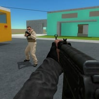 SHOOTING GAMES Online - Play Free Shooting Games on Poki