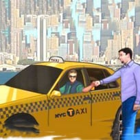 TAXI GAMES Online - Play Free Taxi Games on Poki