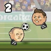 Sport Heads Soccer 2