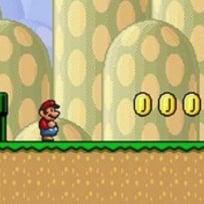 Infinite Mario