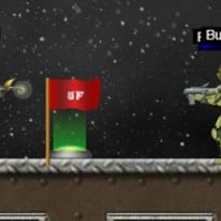 UNREAL FLASH 3 Online - Speel Unreal Flash 3 Gratis op Poki nl!
