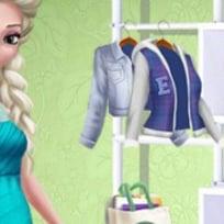 Elsa Round the Clock Fashionista