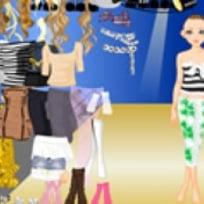 Juegos De Vestir Modelos Juega Gratis En Paisdelosjuegos