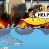 SHARK GAMES Online - Play Free Shark Games on Poki