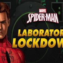 Spiderman Laboratory Lockdown