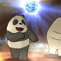 We Bare Bears: Boogie Attack