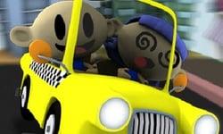 Sim Taxi 2