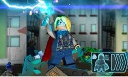 Lego Avengers: Thor