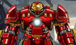 Iron Man Hulkbuster
