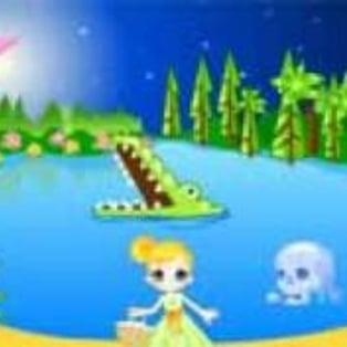 Terra Do Nunca De Peter Pan Online Jogue Grátis No Poki