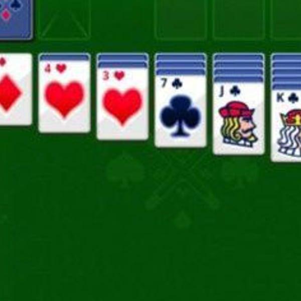 карточные игры играть онлайн солитер